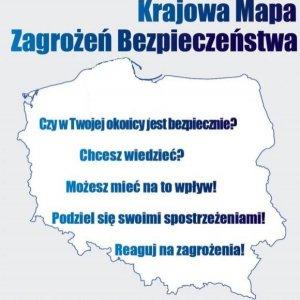 Mapy Zagrozen Archiwum Kpp Rawicz